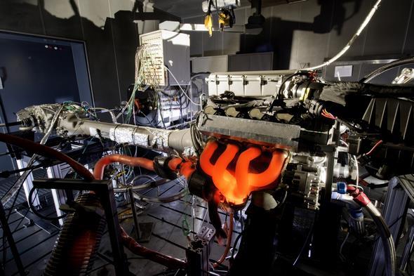 SLS 63 AMG (C 197) 2009