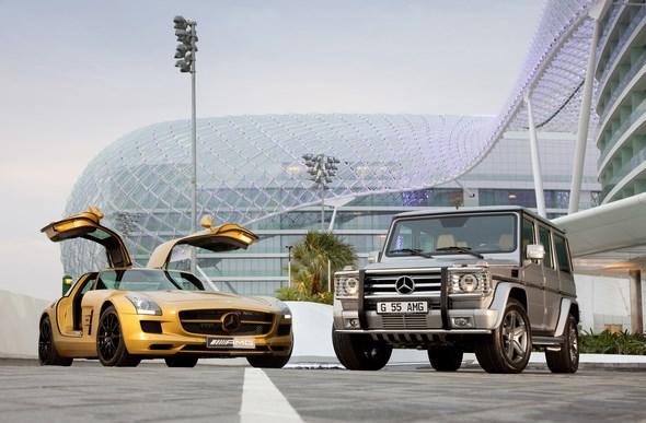 Abu Dhabi2009