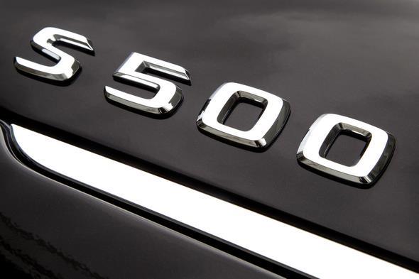 S 500  ( W 221 )  2010