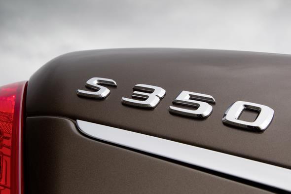 S 350  ( W 221 )  2010