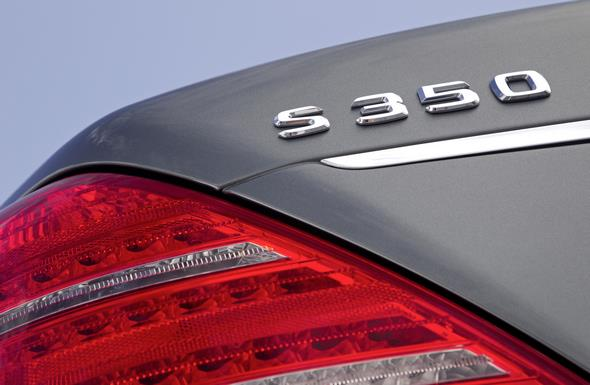 S 350 BLUETEC  ( W 221 )  2010