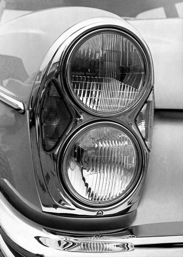 Mercedes-Benz Typ 300 SEL 6,3 Liter, 1967 - 1972.