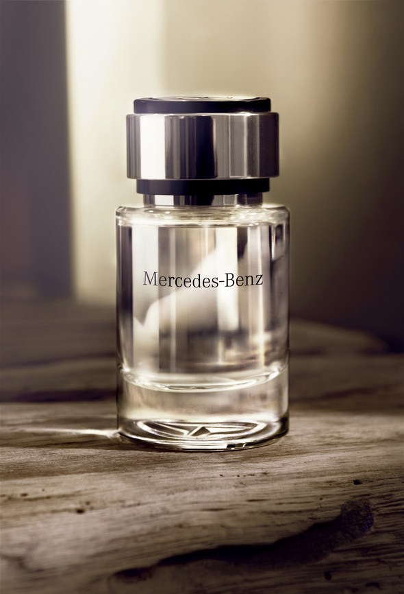 Mercedes-Benz Perfume 2011
