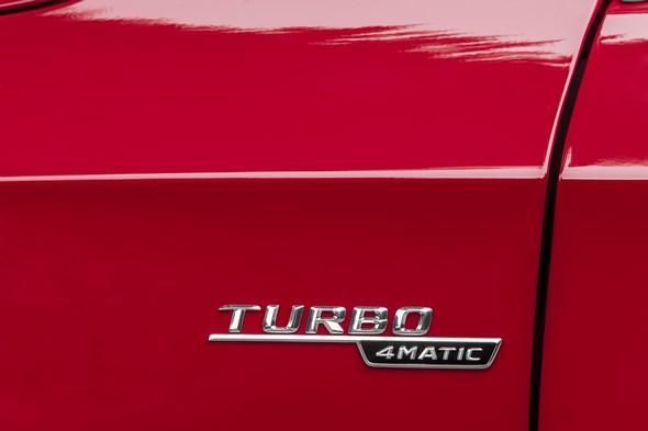 Mercedes-AMG A 45 4MATIC, jupiter rot, jupiter red,