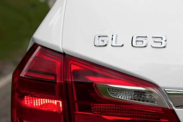 GL 63 AMG