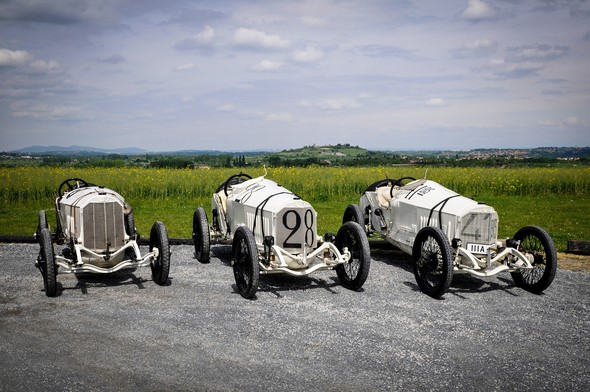 100 Jahre GP Lyon