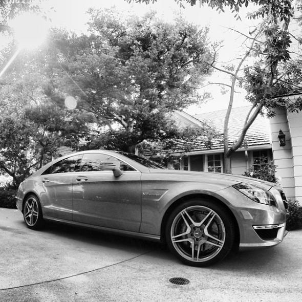 Rickie-Fowler-Mercedes-Benz-CLS-63-600x600