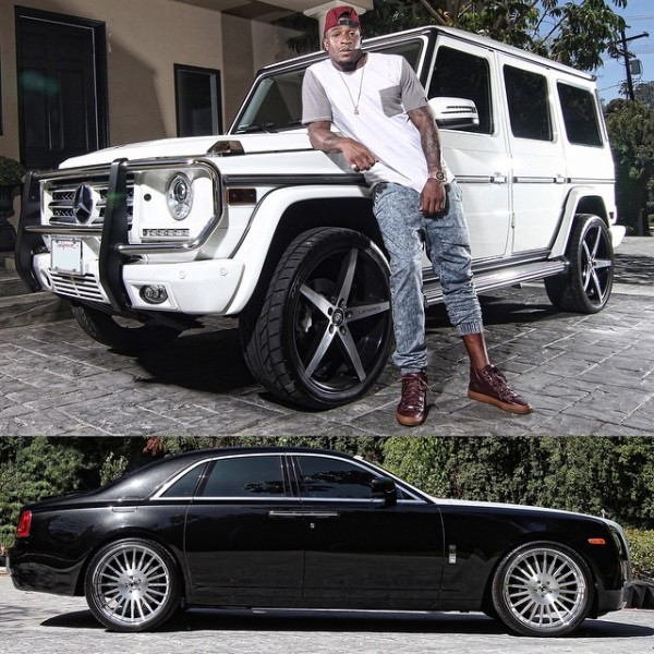 Dashon-Goldson-Rolls-Royce-600x600