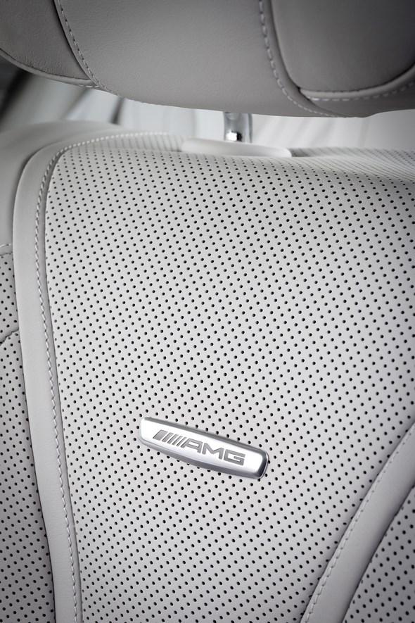 Mercedes-Benz S 63 AMG (V 222) 2013, Lack: Diamantsilber metallic, Innenausstattung: Leder Nappa Semianlingrau Der neue S63 AMG- Internationale Presse Fahrvorstellung Kitzbühel 2013, The new S63 AMG- International press drive Kitzbühel, 2013