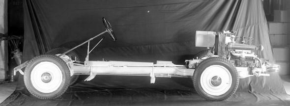 MB Typ 130 H