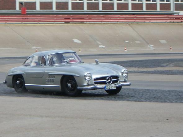 Mercedes-Benz Typ 300 SL