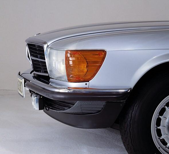 Mercedes-Benz Typ 450 SLC 5.0 der Baureihe 107