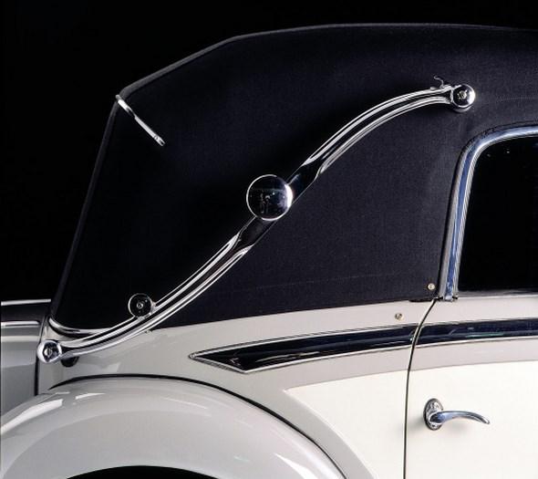 Mercedes-Benz Typ 500 K Cabriolet C,1934