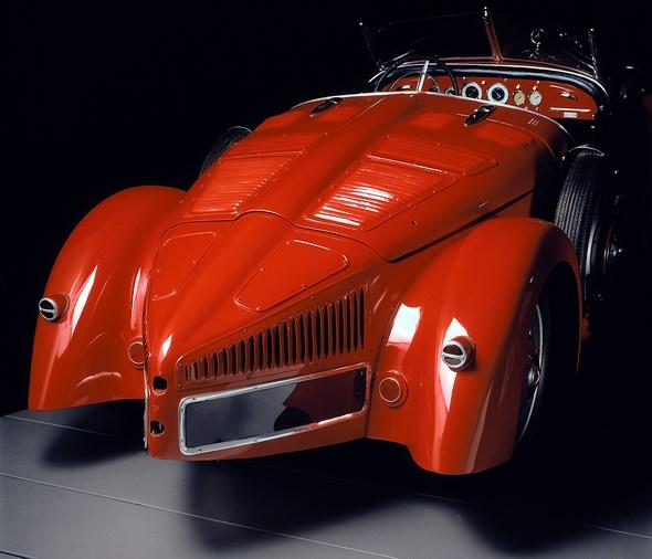 Typ 150 Sportroadster