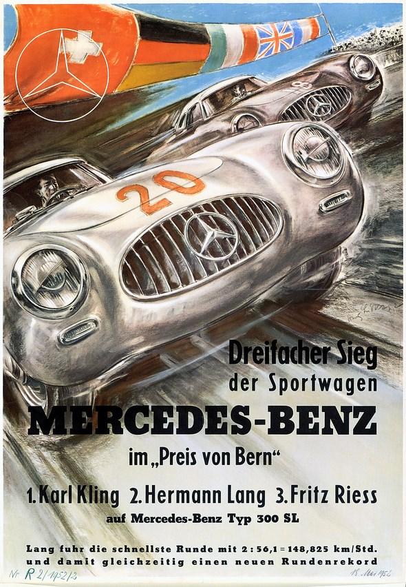 Preis von Bern, 1952