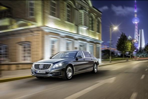 Mercedes-Benz liefert im absatzstärksten August den 4-millionsten SUV aus